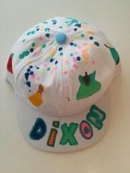 Den sejeste hjemmelavede fødselsdagsgave til en 4-årig!