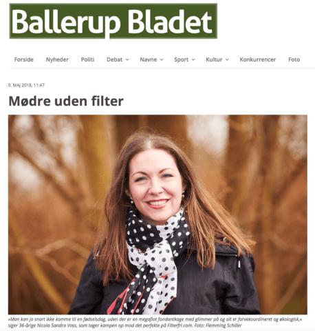 Nicola Ballerup